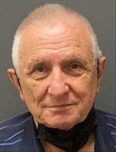 Terry Joseph Lucas a registered Sex Offender of California