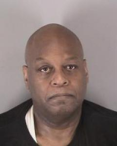 Terry Major a registered Sex Offender of California