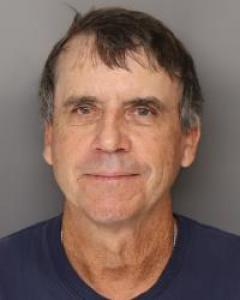 Terry Dean Mersy a registered Sex Offender of California