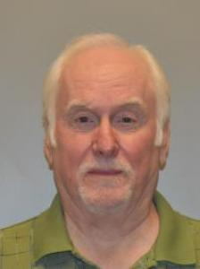 Terry Russell Dean Rickerson a registered Sex Offender of California