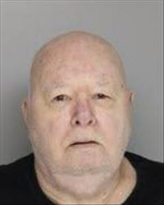 Terry Lee Romstad a registered Sex Offender of California