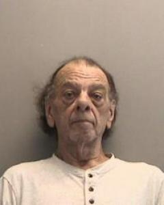 Terry Lee Russell a registered Sex Offender of California