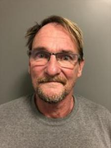 Terry Nelson Warner a registered Sex Offender of California