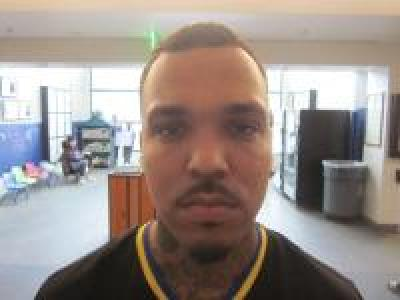 Tevin Crawley a registered Sex Offender of California