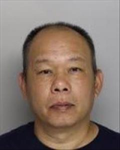 Thang Huy Luu a registered Sex Offender of California