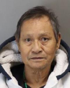 Thanh Duong a registered Sex Offender of California