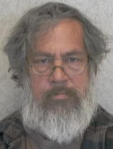 Theadore Michael Vlahos a registered Sex Offender of California