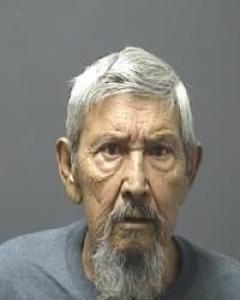 Theodore Hernandez Cantu a registered Sex Offender of California