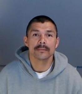Theodore Antonio Castillo a registered Sex Offender of California