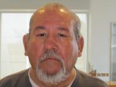 Theodore Delgado a registered Sex Offender of California