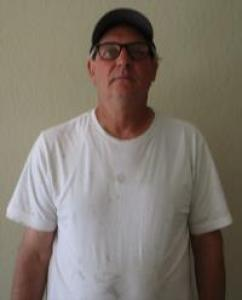 Theodore Virgil Ferre a registered Sex Offender of California