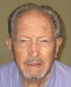 Theodore Jackson Forkum a registered Sex Offender of California