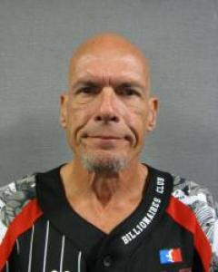 Theodore John Keipes a registered Sex Offender of California