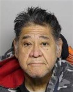 Theodore Dean Lozano a registered Sex Offender of California