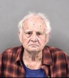 Theodore Johnstone Papenfuss a registered Sex Offender of California