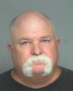 Theodore Thomas Volzer a registered Sex Offender of California