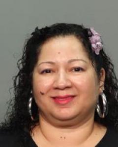 Theresa Paulette Harris a registered Sex Offender of California