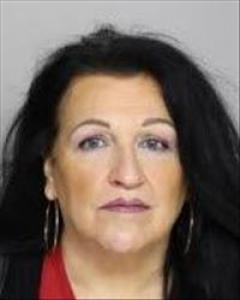 Theresa Noreen Towne a registered Sex Offender of California