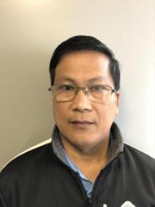 Thien Minh Cao a registered Sex Offender of California