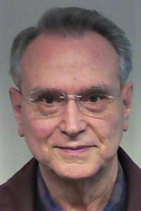 Thomas Aravanis a registered Sex Offender of California