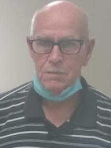 Thomas Arnett a registered Sex Offender of California