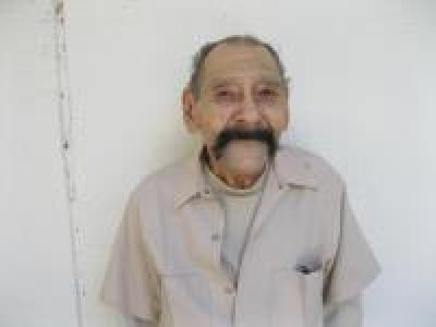 Thomas Gonzales Aros a registered Sex Offender of California