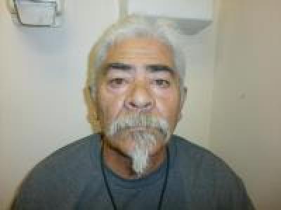 Thomas Eugene Casarez a registered Sex Offender of California