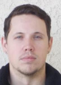 Thomas Delany Cook a registered Sex Offender of California