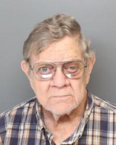 Thomas William Coughran a registered Sex Offender of California