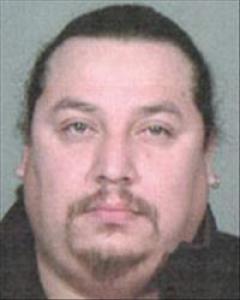 Thomas Salvadore Diaz a registered Sex Offender of California