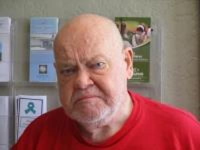Thomas Gary Dunbar Sr a registered Sex Offender of California