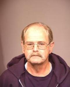 Thomas Fivecoat Jr a registered Sex Offender of California