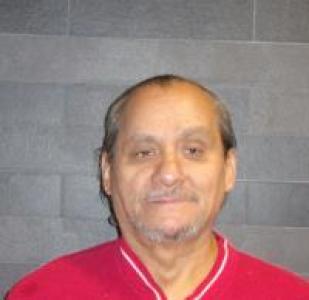 Thomas M Frias a registered Sex Offender of California