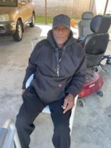 Thomas Alvin Glover a registered Sex Offender of California