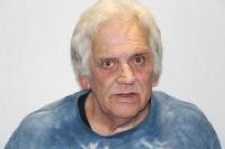 Thomas Anthony Grisso a registered Sex Offender of California