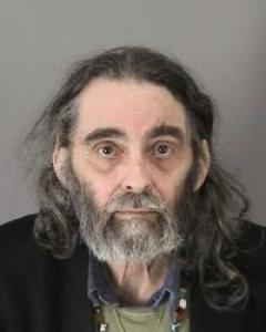 Thomas Kenneth Hall a registered Sex Offender of California