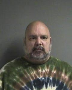 Thomas Lathen Hamann a registered Sex Offender of California
