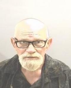 Thomas Joseph Harp a registered Sex Offender of California