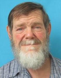 Thomas Earl Harrold a registered Sex Offender of California