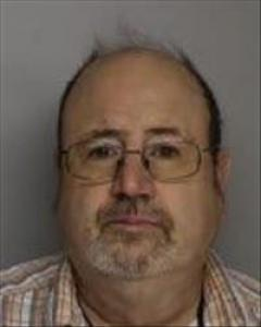 Thomas James Hart a registered Sex Offender of California