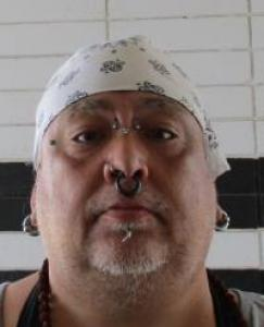 Thomas Anthony Joseph a registered Sex Offender of California