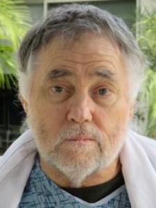 Thomas Savario Kester a registered Sex Offender of California
