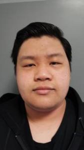 Thomas Lau a registered Sex Offender of California