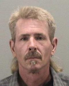 Thomas Wayne Lincoln a registered Sex Offender of California
