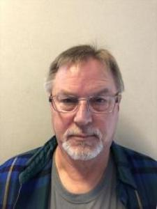 Thomas Warren Middleton a registered Sex Offender of California