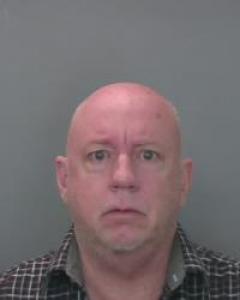 Thomas Harold Miller a registered Sex Offender of California
