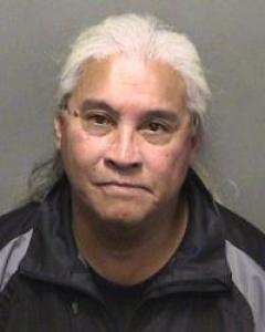 Thomas Henry Navarez a registered Sex Offender of California