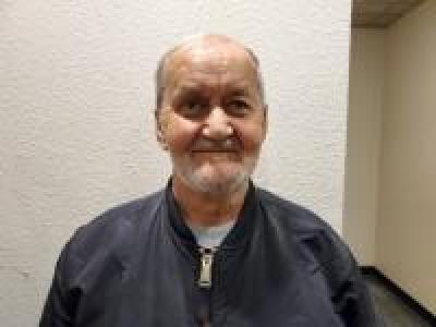 Thomas Edward Oshmago a registered Sex Offender of California
