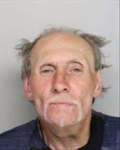 Thomas Dee Pearce a registered Sex Offender of California