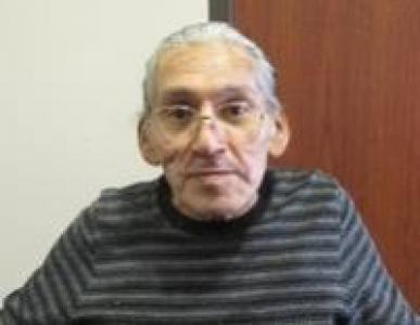 Thomas Gregory Perez a registered Sex Offender of California